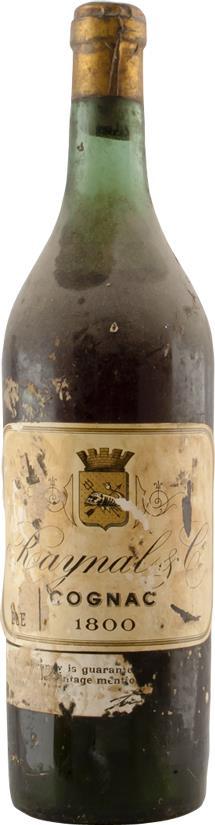Cognac 1800 Raynal & Co (7096)