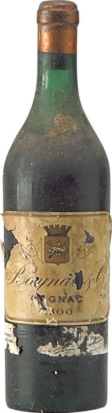 Cognac 1800 Raynal & Co (7103)