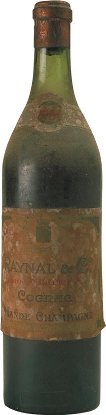 Cognac 1834 Raynal & Co (7104)
