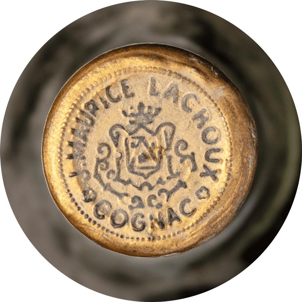 Cognac 1914 Château Paulet Fine Champagne