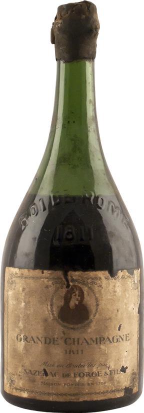 Cognac 1811 Sazerac de Forge & Fils
