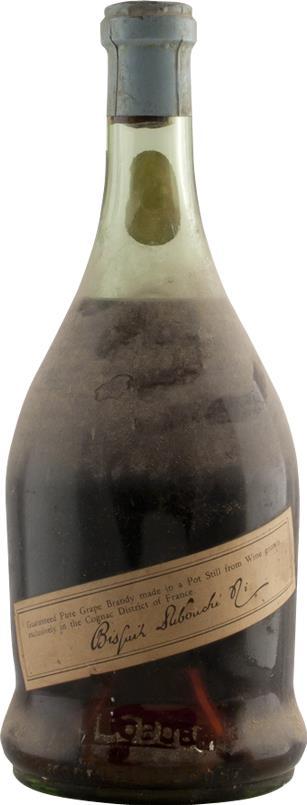 Cognac 1904 Bisquit Dubouché & Co