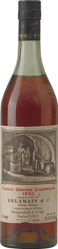 Cognac 1950 Delamain (7245)