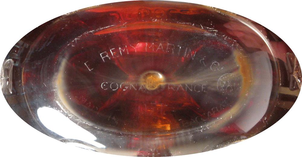 Cognac Rémy Martin Louis XIII  Early 1960s