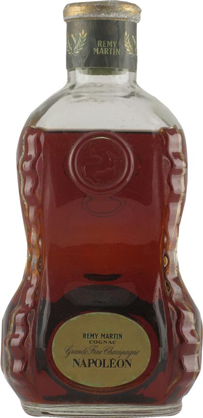 Cognac Rémy Martin Napoleon Carafe (7267)