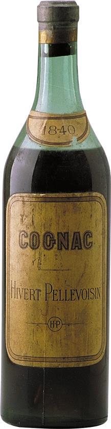Cognac 1840 Hivert Pellevoisin (7303)