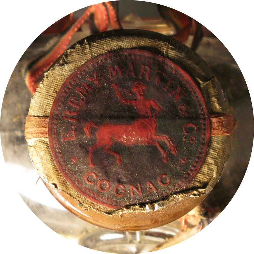 Cognac Rémy Martin Louis XIII Pré WWII