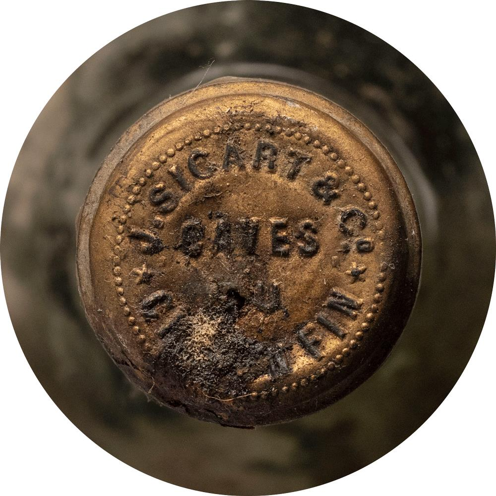 Cognac 1865 Sicard & Co, Réserve spéciale