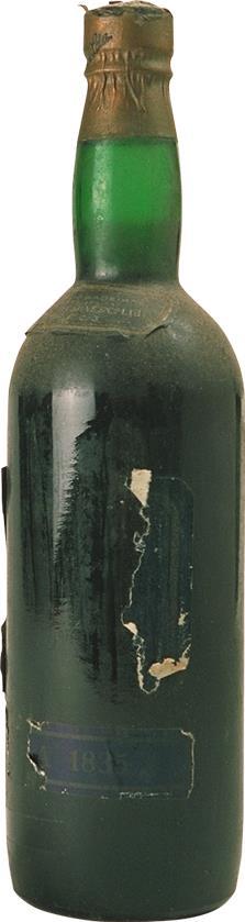 Madeira 1835 Blandys Sercial (7401)