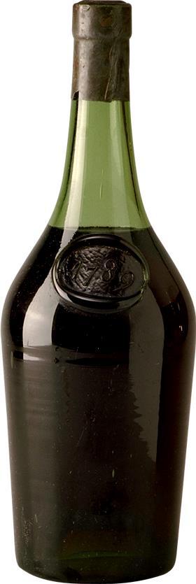 Cognac 1789 Grande Champagne (7424)