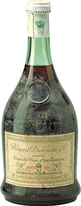 Cognac 1811 Bisquit Dubouché & Co (7436)