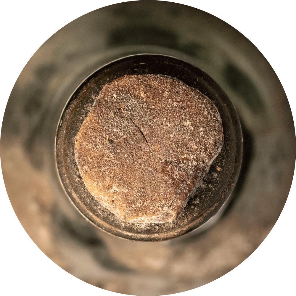 Cognac 1868 Caves du Chapon