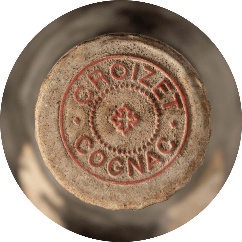 Cognac Croizet Three Star