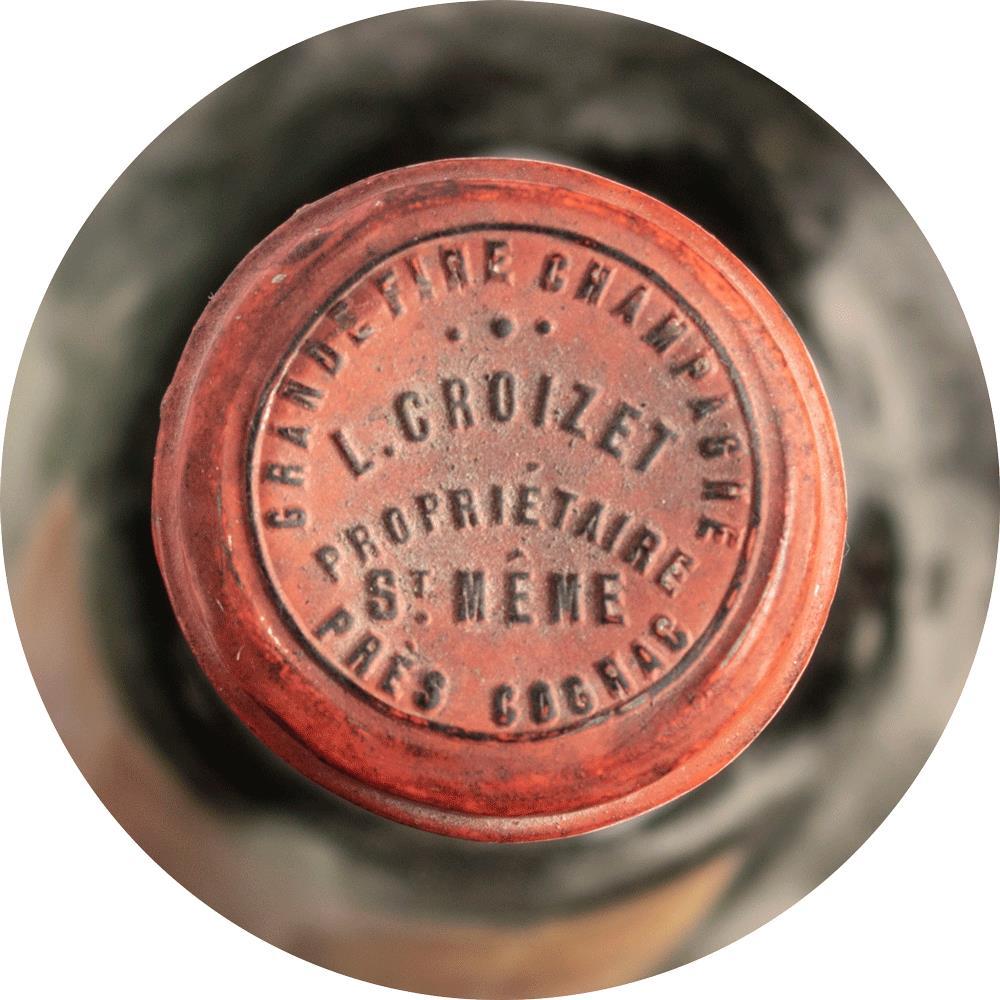 Cognac 1830 Croizet Grande Champagne