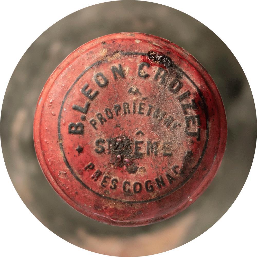 Cognac 1865 Croizet Grand Fine Champagne