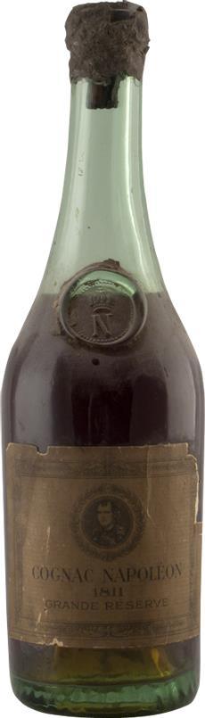Cognac 1811 Napoléon Grande Reserve (7534)