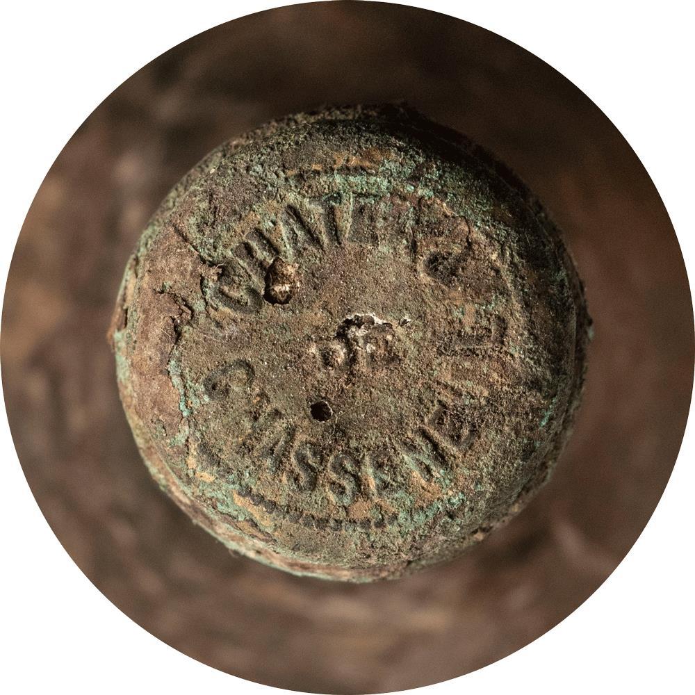 Cognac 1875 Stambois