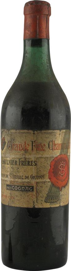 Cognac 1789 Saulnier Frères (7559)