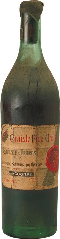 Cognac 1789 Saulnier Frères (7561)