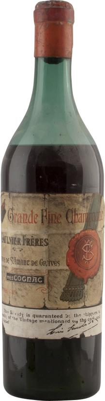 Cognac 1789 Saulnier Frères (7566)