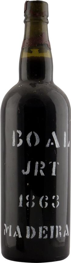 Madeira 1863 Teixeira, Joao Romao Boal (7594)