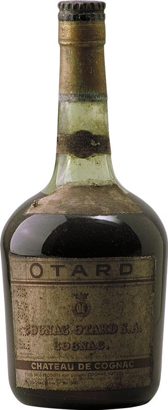 Cognac 1880 Otard Dupuy 80 Year Old (7619)