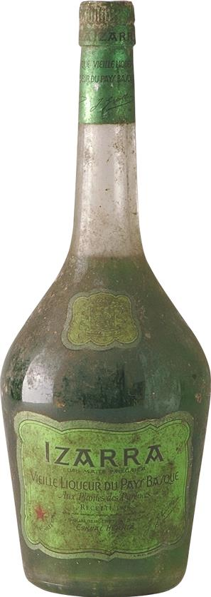 Izarra Green - 1970s Bottling (7623)