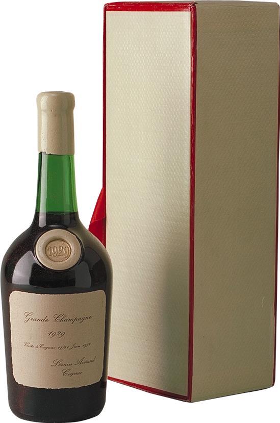 Cognac 1929 Léonin Arnaud (7641)