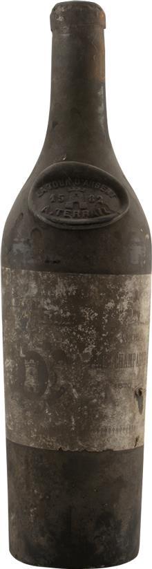 Cognac 1870 La Tour d'Argent (20357)