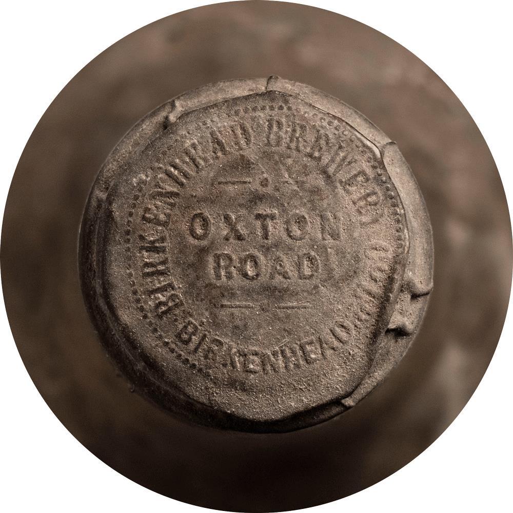Cognac 1870 Birkenhead Brewery Company