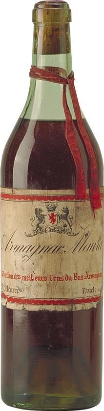 Armagnac 1940 Maura R. (7786)