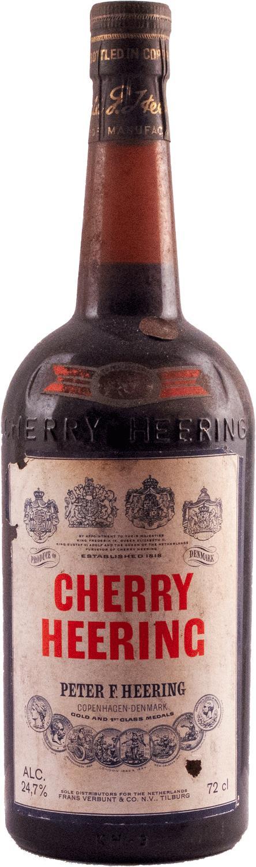 Liqueur Cherry Peter F Heering (22715)