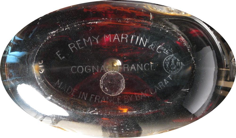 Remy Martin Louis XIII Cognac 1957-1962