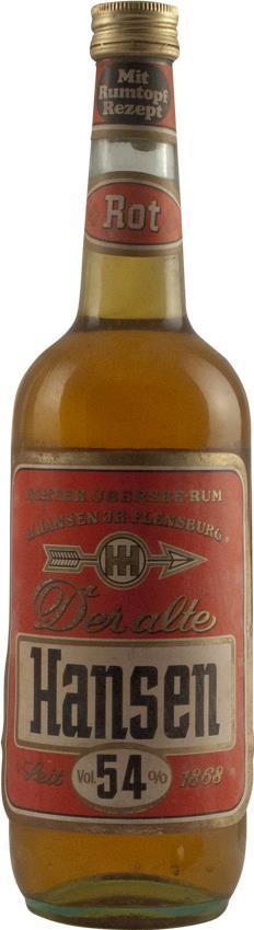 Rum Hansen 1960s (7832)