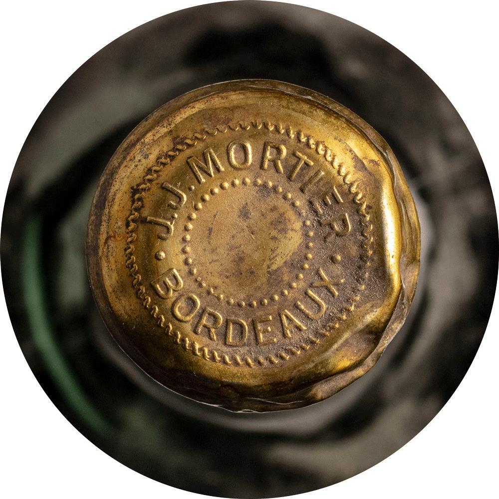 Cognac 1875 Mortier J.J.