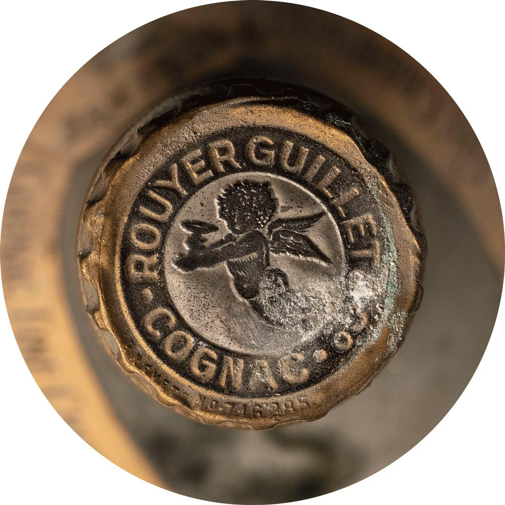 Cognac 1875 Rouyer Guillet & Co