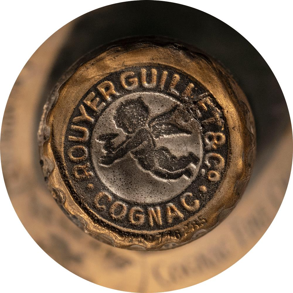Cognac 1875 Rouyer Guillet & Co, Réserve