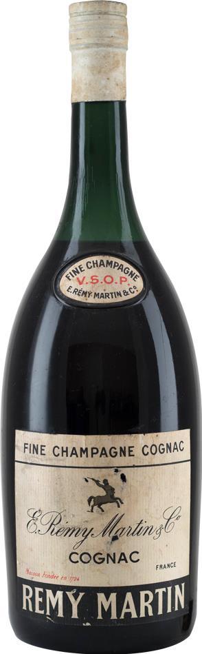 Cognac Rémy Martin VSOP 2L (8138)