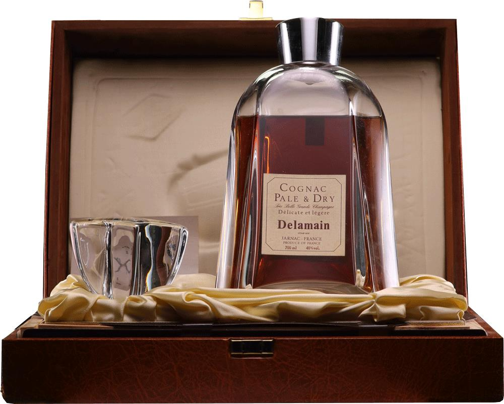 Cognac NV Delamain