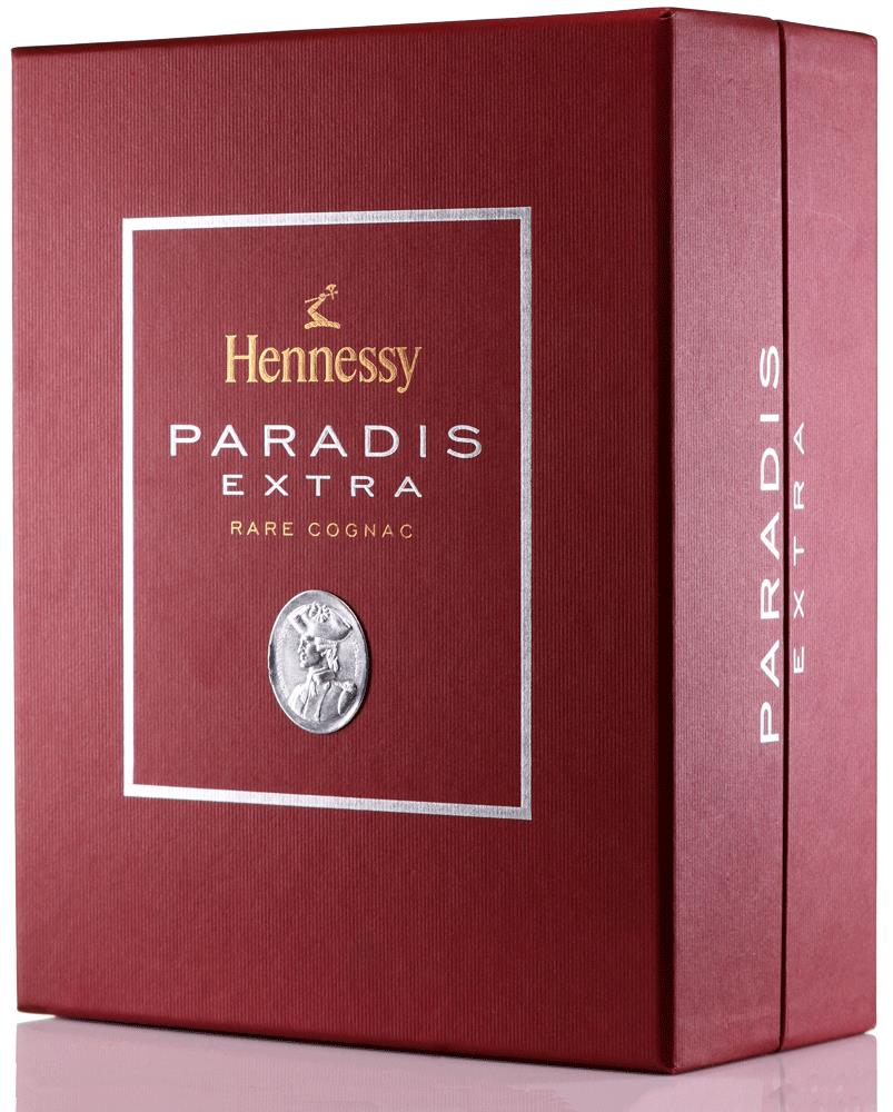 Cognac Hennessy Paradis Extra