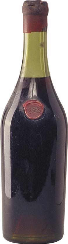 Cognac 1888 Brand unknown (20399)