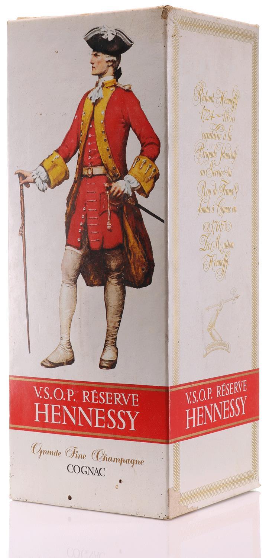 Cognac Hennessy VSOP Reserve