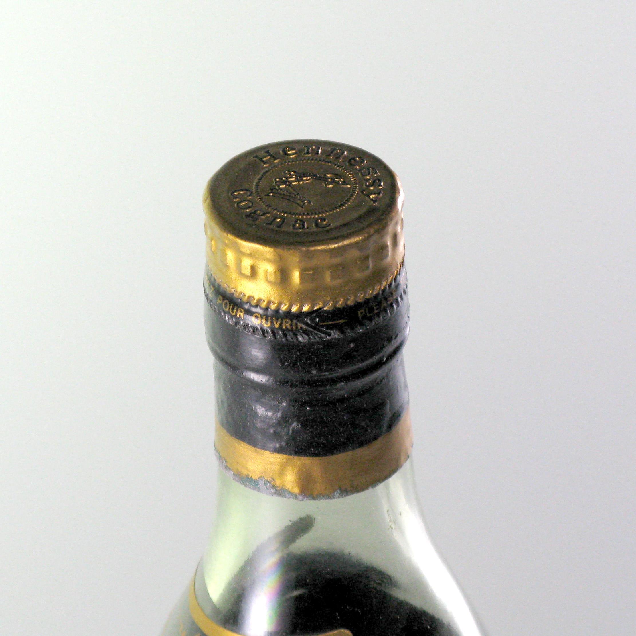 Hennessy XO Cognac Bot.1970s