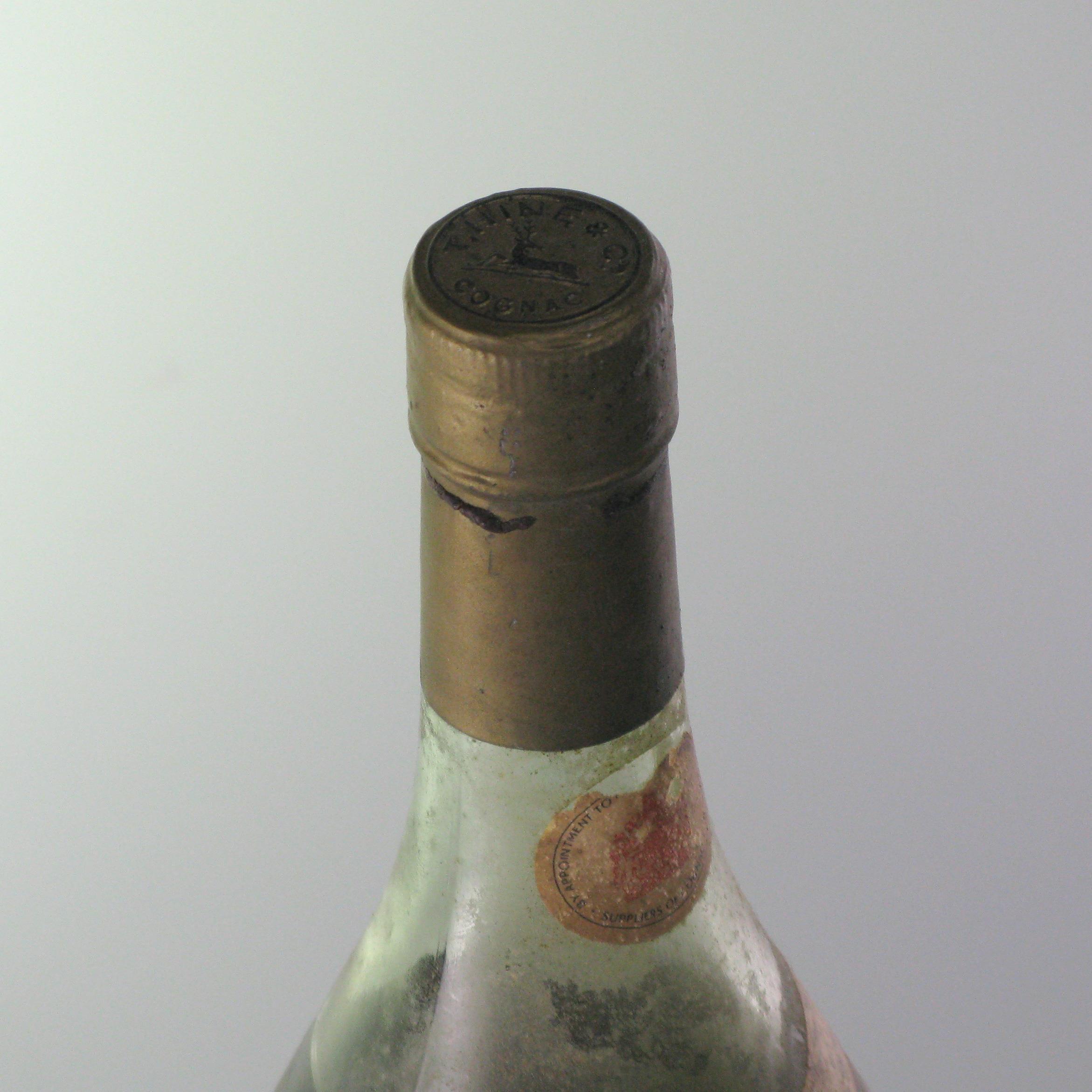 Cognac VSOP Hine Vieux