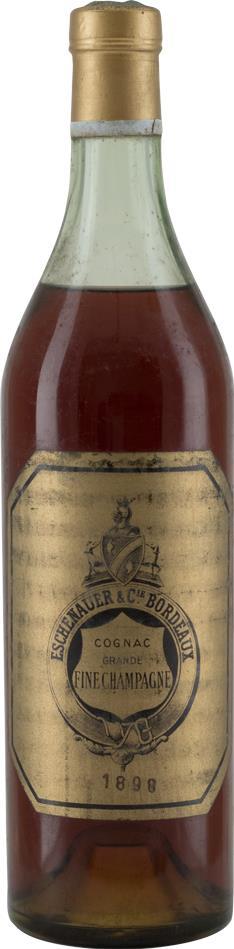 Cognac 1898 Eschenauer & Co (8267)