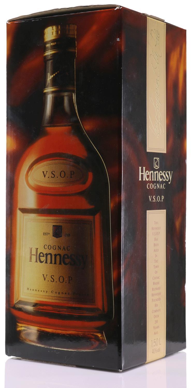 Cognac Hennessy Privilege V.S.O.P 1.5L