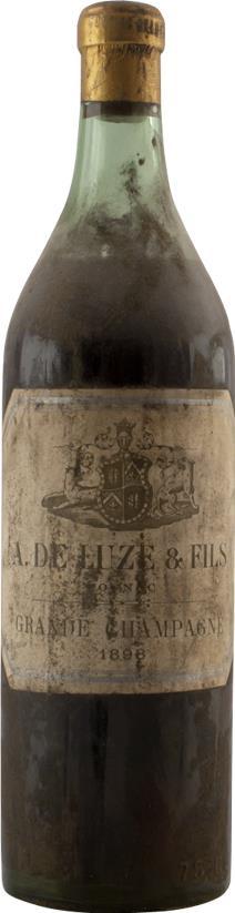 Cognac 1893 de Luze & Fils A. (20402)