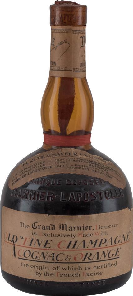 Liqueur 1950 Grand Marnier