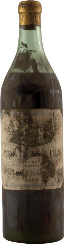 Cognac 1893 de Luze & Fils A. (20412)