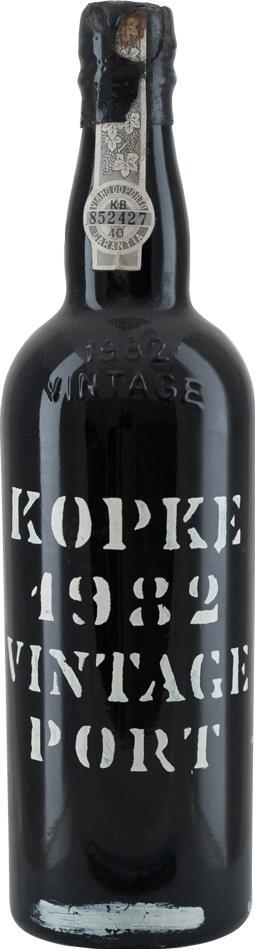 Port 1982 Kopke